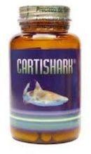 JellyBell Cartishark 740mg 90 cápsulas