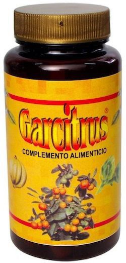 JellyBell Garcitrus 60 cápsulas