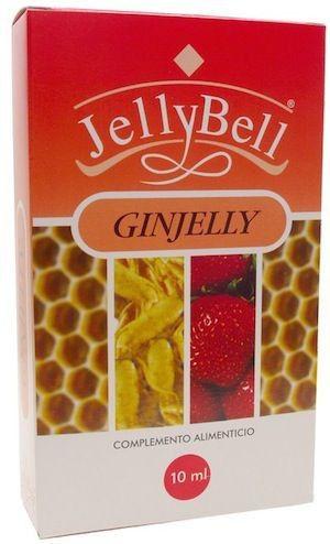 JellyBell Ginjelly 20 ampollas