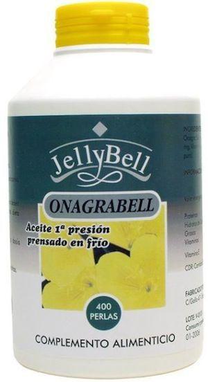 JellyBell Onagrabell 400 perlas
