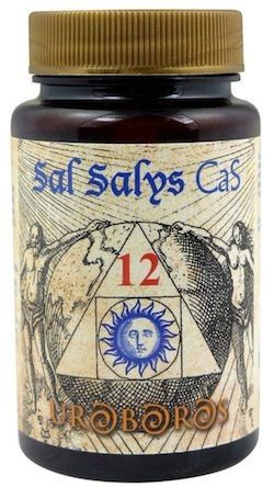 JellyBell Sal Salys 12 CaS 60 comprimidos