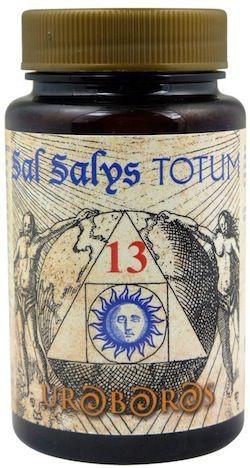 JellyBell Sal Salys 13 TOTUM 60 comprimidos