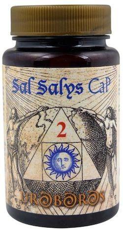 JellyBell Sal Salys 02 CaP 60 comprimidos