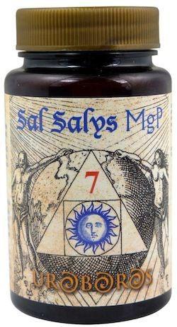JellyBell Sal Salys 07 MgP 60 comprimidos