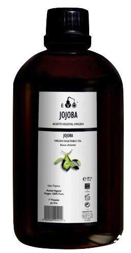 Terpenic EVO Jojoba Aceite Virgen 500ml