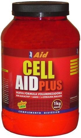 Just Aid Cell Aid Plus limón 1Kg