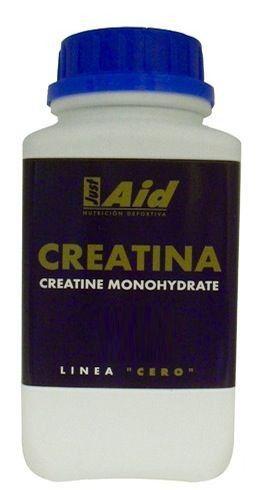 Just Aid Creatina 0 200g