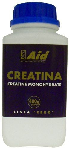 Just Aid Creatina 0 400g
