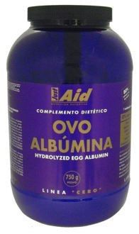 Just Aid Ovoalbumina 750g