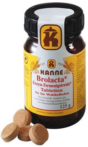 Kanne Brolacta 50 comprimidos