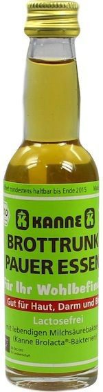 Kanne Brottrunk Pauer Essenz 75ml