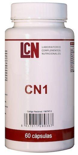 LCN CN 1 60 cápsulas