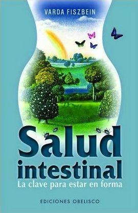 "Libro ""Salud Intestinal"" por Varda Fiszbein"