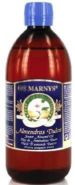 Marnys Aceite de Almendras Dulces 1litro
