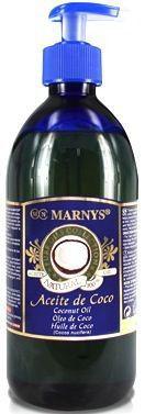 Marnys Aceite de Coco 500ml
