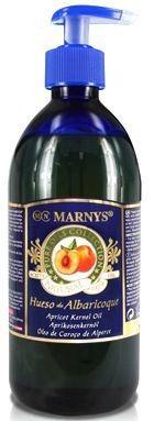 Marnys Aceite de Hueso de Albaricoque 125ml