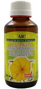 Marnys Aceite de Onagra alimentario 150ml