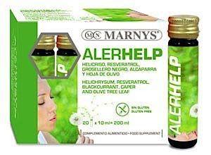 Marnys Alerhelp 20 viales