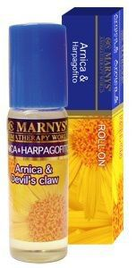 Marnys Arnica y Harpagofito roll on 10ml