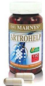 Marnys Artrohelp 120 cápsulas