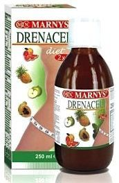 Marnys Drenacel Diet 250ml