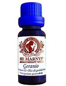 Marnys Geranio Aceite Esencial 15ml