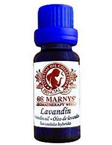 Marnys Lavandin Aceite Esencial 15ml