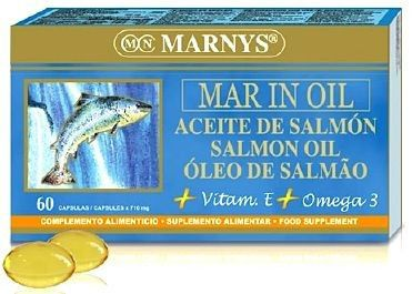 Marnys Mar In Oil 60 perlas