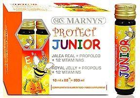 Marnys Protect Junior 20 viales