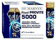 Marnys Royal Provite 5000 20 viales