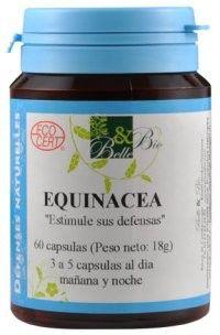 MCA Equinacea Bio 200 cápsulas