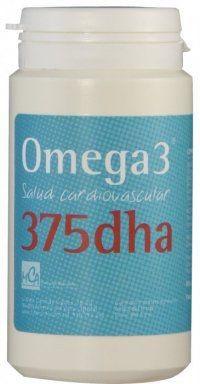 MCA Omega-3 375dha 200 cápsulas