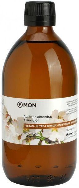 Mon Deconatur Aceite Almendras 500ml