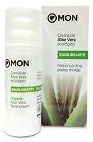 Mon Deconatur Crema Equilibrante Aloe Vera 50ml
