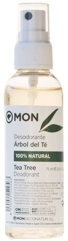 Mon Deconatur Desodorante Árbol de Té 300ml