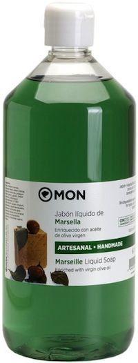 Mon Deconatur Jabón de Marsella líquido 1 L
