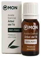 Mon Deconatur Aceite Esencial Árbol de Té 100% puro 12ml