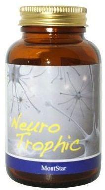 MontStar Neuro Trophic 45 cápsulas
