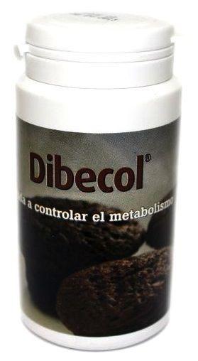 Mundonatural Dibecol 90 cápsulas
