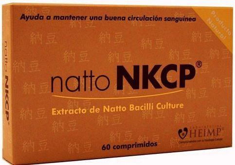 Heimp Natto NKCP 60 comprimidos