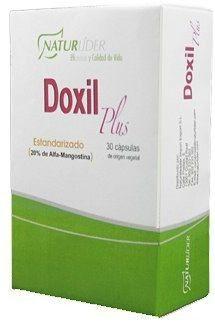 Naturlider Doxil Plus 30 cápsulas