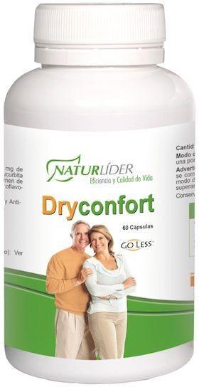 Naturlider Dryconfort 60 cápsulas