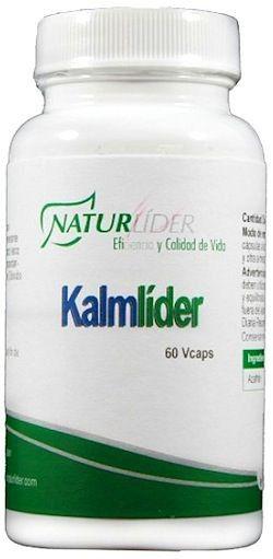 Naturlider Kalmlíder 60 cápsulas