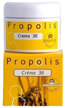 Naturlife Propolis Crema 36 50ml