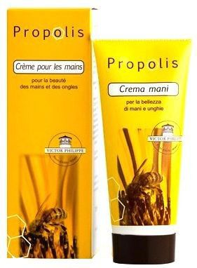 Naturlife Propolis Crema Manos 100ml