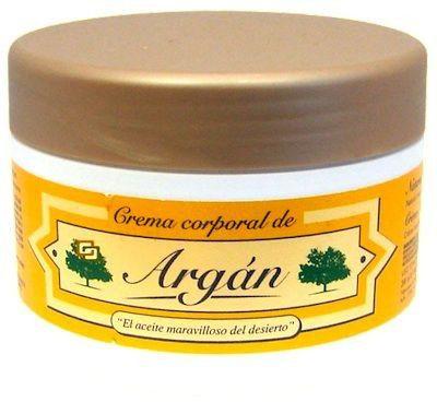 Natysal Argán crema corporal 200ml