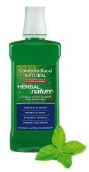Natysal Colutorio Herbal Nature 500ml