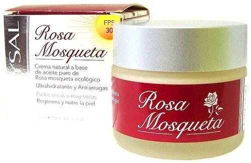 Natysal Rosa Mosqueta Natural FPS30 50ml