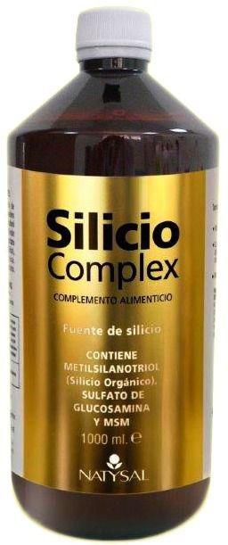 Natysal Silicio Complex 1 litro