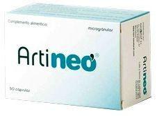 Neo Arti Neo 50 cápsulas